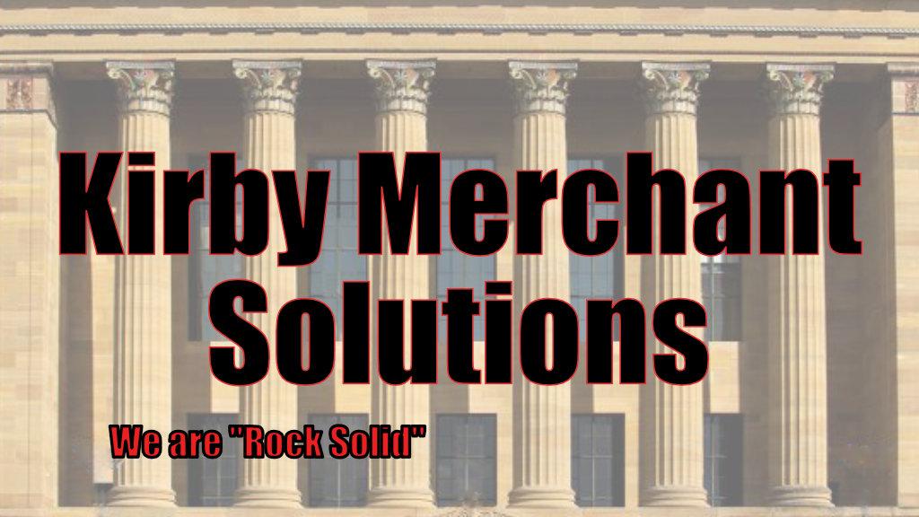 Kirby Merchant Solutions